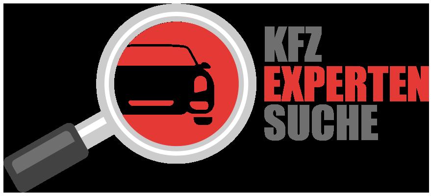 KFZ EXPERTEN SUCHE Logo